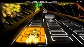 Drop Tower: Solar audiosurf