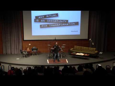 ROCK unlocked -- the 4 Keys to your future success | Mark Powers | TEDxYouth@Omaha