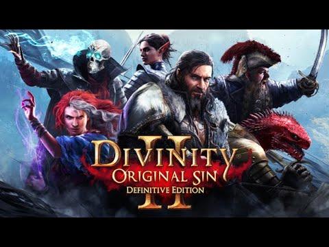 Divinity Original Sin 2: Game Chiến Thuật Hay Nhất 2017?
