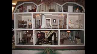 My Big Handmade Dollhouse