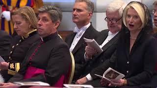 Download Cardeal Bernard é sepultado em Roma – Século News – 22/12/2017