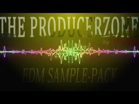 ● Free Sample Pack #2 ● [EDM] | By JStyleroTV.Com