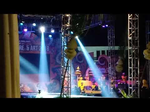 Malang Culture & Art 2018