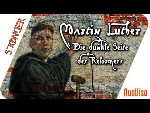 500 Jahre Reformation - Ein Rückblick auf Martin Luther  - STONER frank & frei #15