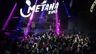 СМЕТАНА BAND Live «АВРОРА» Санкт Петербург 22.10.19