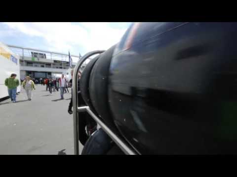 24h Nürburgring: Interview with Christian Abt