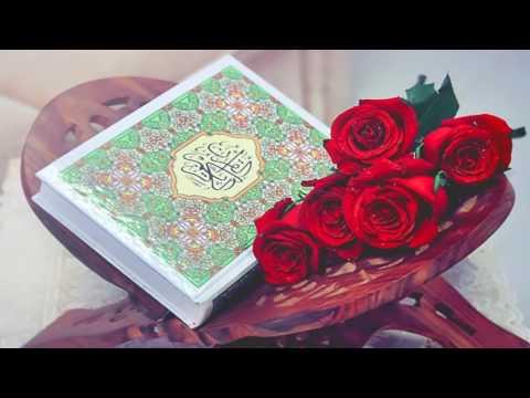 Agréable et douce récitation de Yasser Al Dossari  /  ياسر الدوسري - تلاوة خاشعة جميلة هادئة