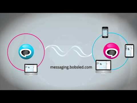 Bobsled Messaging Sync