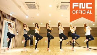 Video AOA - 단발머리(Short Hair) 안무영상(Dance Practice) Full ver. download MP3, 3GP, MP4, WEBM, AVI, FLV Juli 2018