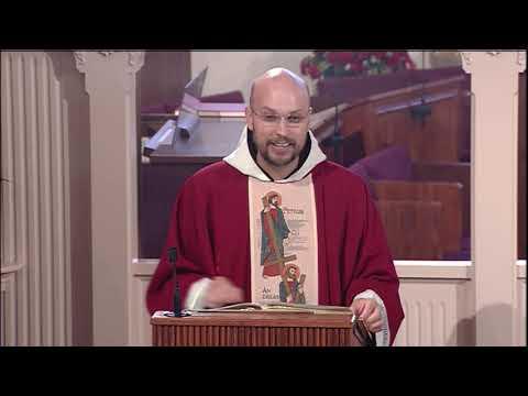 Daily Readings and Homily - 2020-06-29 - Fr. John Paul
