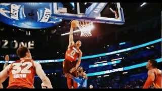 NBA Mix- Invincible MGK (HD)