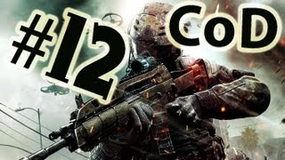 Прохождение CoD Black Ops 2 - часть 12 (Финал)