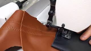 Techsew 2135 Industrial Sewing Machine - Sample TO 4/4