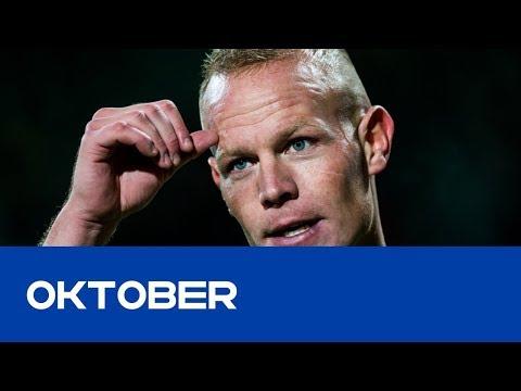 HOOGTEPUNTEN | Het mooiste van oktober!