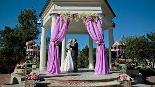 видео для свадьбы в Санкт-Петербурге