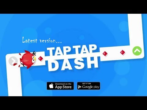 How to play tap tap dash game video | THE WORLD'S HARDEST best game level Android Preview