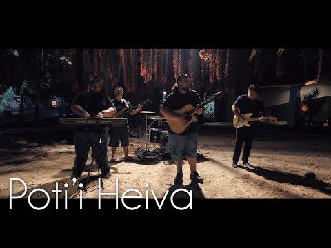 VERUA - Potii Heiva (Official Video)