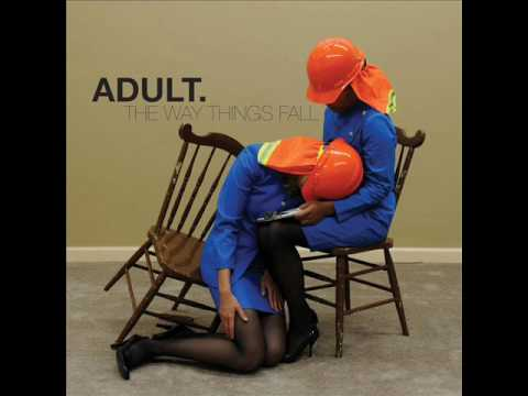 ADULT - Nothing Lasts