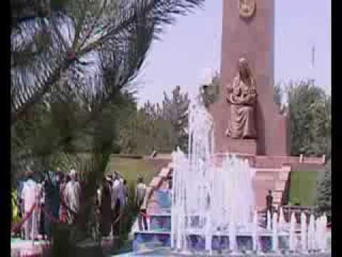 Uzbekistan - WelcomeUzbekistan.Uz