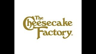 The Cheesecake Factory and The Pandora Store