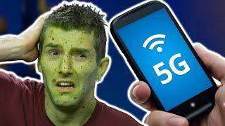 Is 5G SAFE?