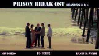 Prison Break OST Seasons 3 & 4 (19 Free)