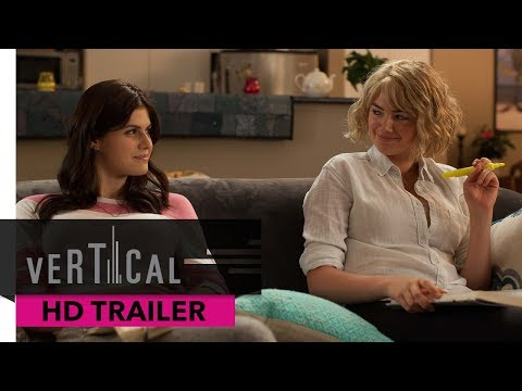 The Layover | Official Trailer (HD) | Vertical Entertainment