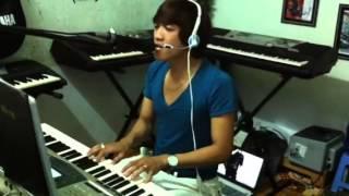 Ngàn nổi nhớ gởi đến em ! Cover Acoustic Nguyễn Duy