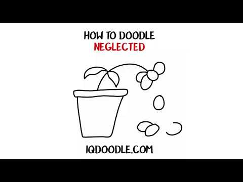How to Draw Neglected (drawing tips)