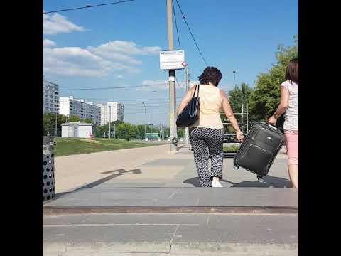метро Красногвардейская, Москва