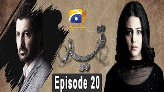 Qaid - Episode 20 | HAR PAL GEO