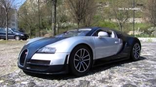 Bugatti Veyron 16.4 Super Sports Car 2011 Videos
