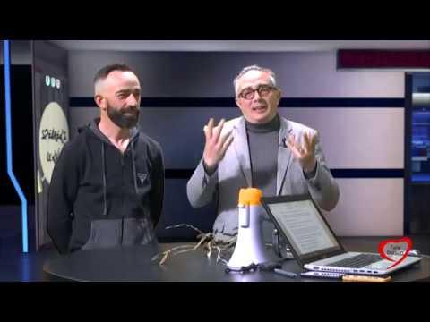 Speakers' Corner 2018/2019 Xylella: quali sono le conseguenze sul futuro dei giovani pugliesi?
