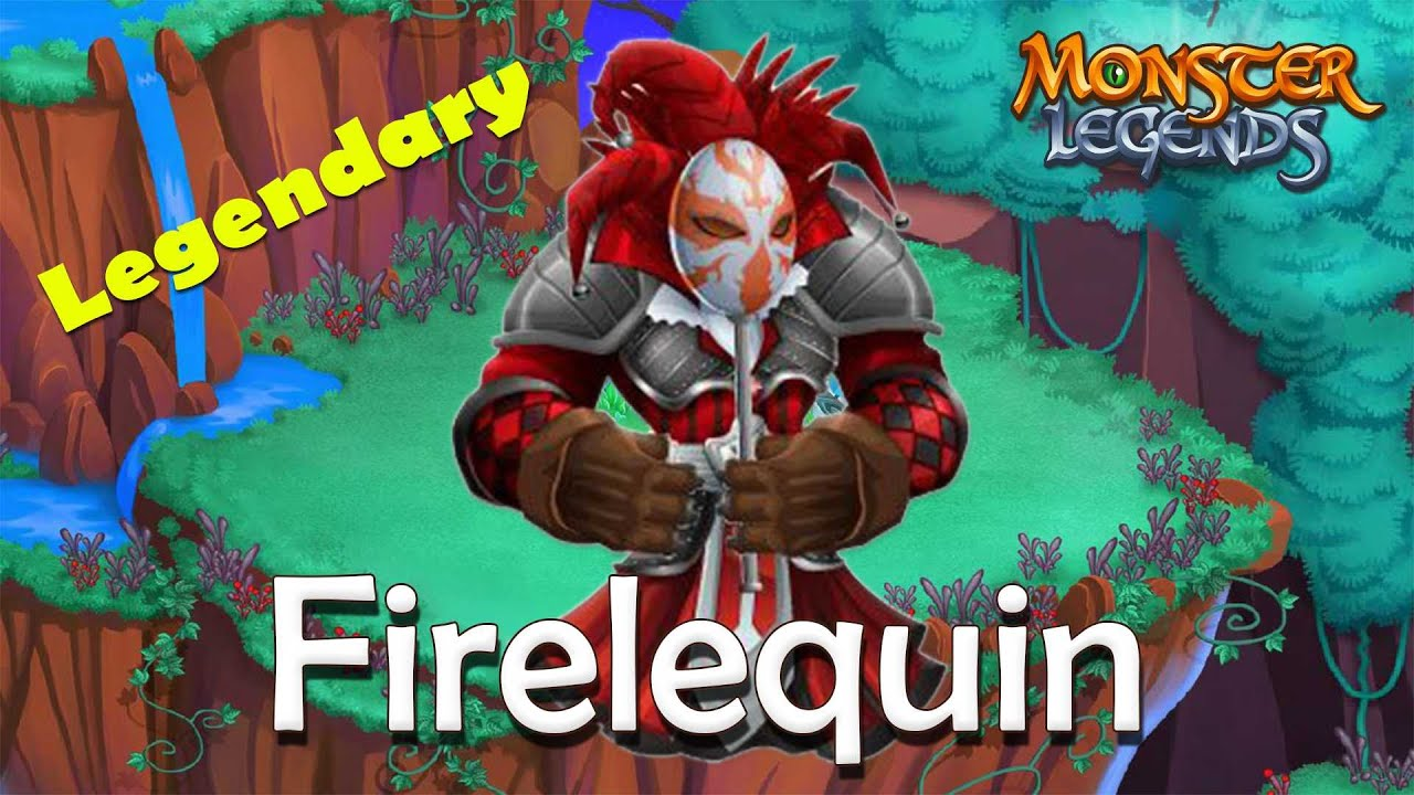 Monster Legends Firelequin – Best Quotes Collection