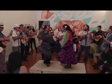 Fandango (Couple's Dance) at Studio Grand, Oakland