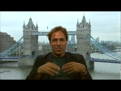 "Anthony Horowitz: Final Alex Rider Book Promises to be ""Dark"""