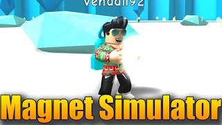 I'M IN THE LAST ZONE! 😱 | ROBLOX: Magnet Simulator #6