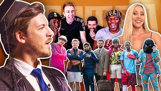Download BEST OF SIDEMEN SUNDAYS 10 Mp3 and Videos