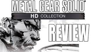 IGN Reviews - Metal Gear Solid_ HD Review