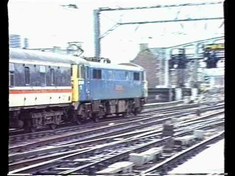 ScR 1980's 8 - West Scotland