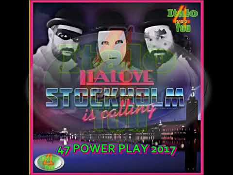= POWER PLAY = Italove - Stockholm Is Calling (Extended Version)