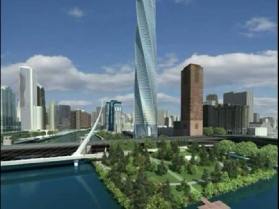 Los 10 rascacielos mas altos del mundo youtube - Altos del toril ...