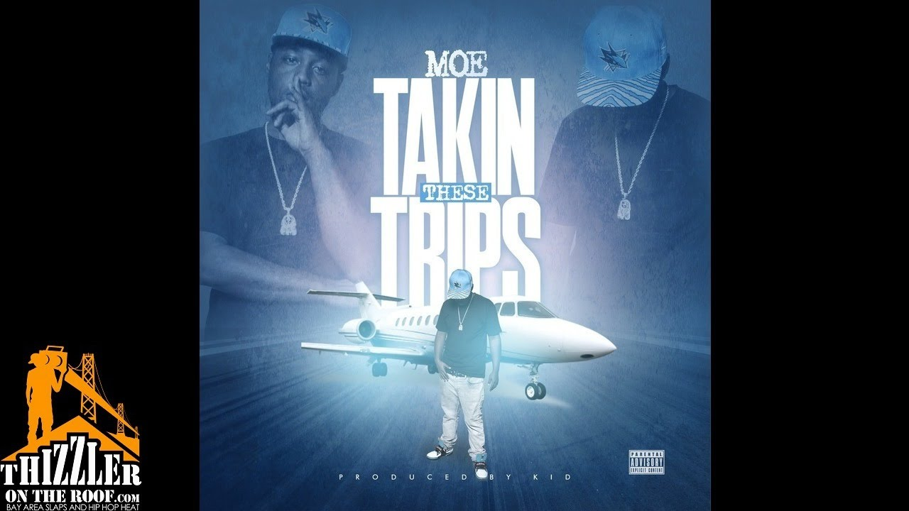 Download WestSide MOE - Takin These Trips (Prod. Kid) [Thizzler.com Exclusive]