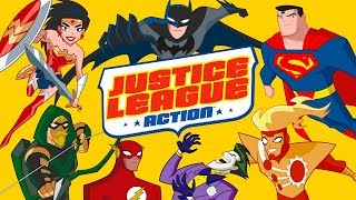 🔴 Watch Now Live: All NEW Justice League Action Shorts!   Episodes 1 - 11   DC Kids