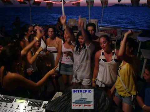 Intrepid karaoke 3