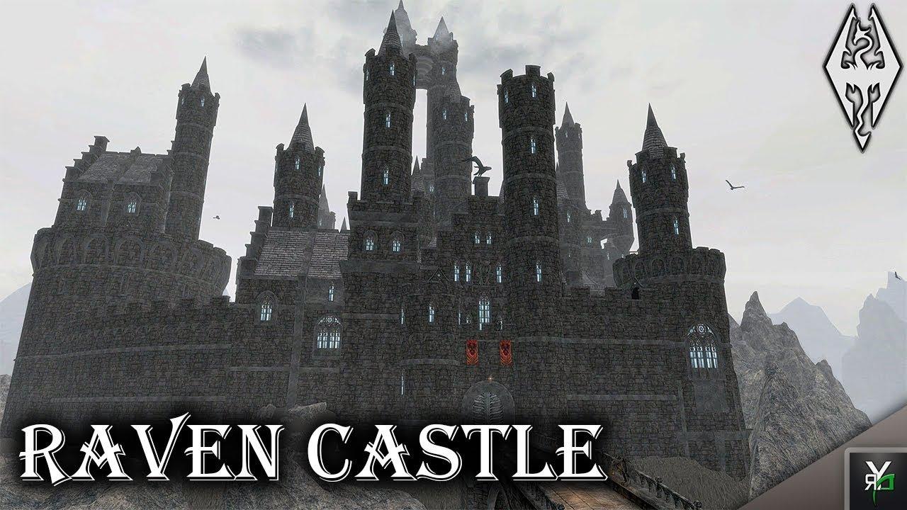 Castle Raven