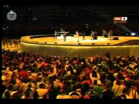 Clausura Juegos Panamericanos 2011  Video 15 De 17