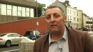 Brighton man claims new benefits system is keeping him out of work
