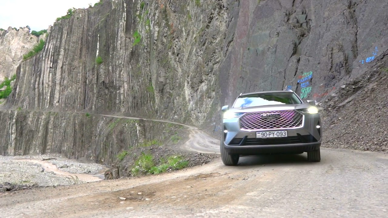 Haval H6 2021 review   cheap Tucson and CX-5 rival tested   Chasing Cars