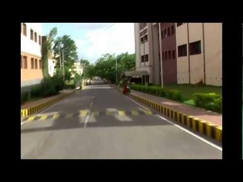 JNTU University Hyderabad